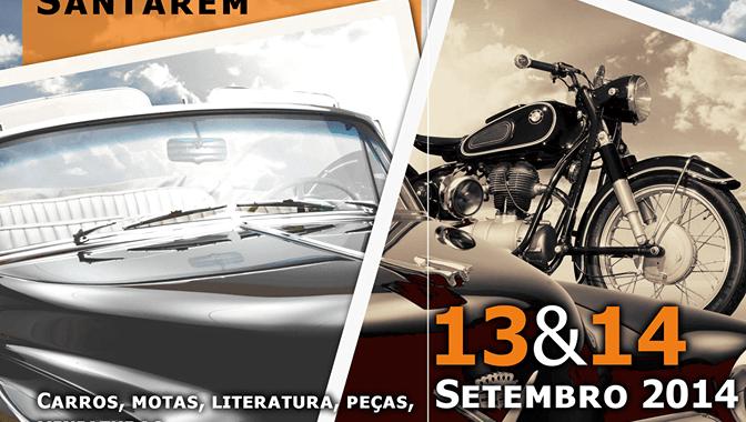 Classic Expo Internacional Do Ribatejo – 13 A 14 De Setembro
