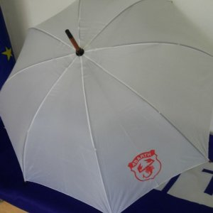 Umbrella ABARTH