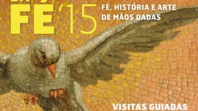 ITINERÁRIOS DA FÉ: Fé, História E Arte De Mãos Dadas