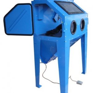 Blasting Booth For Sand jet Greater