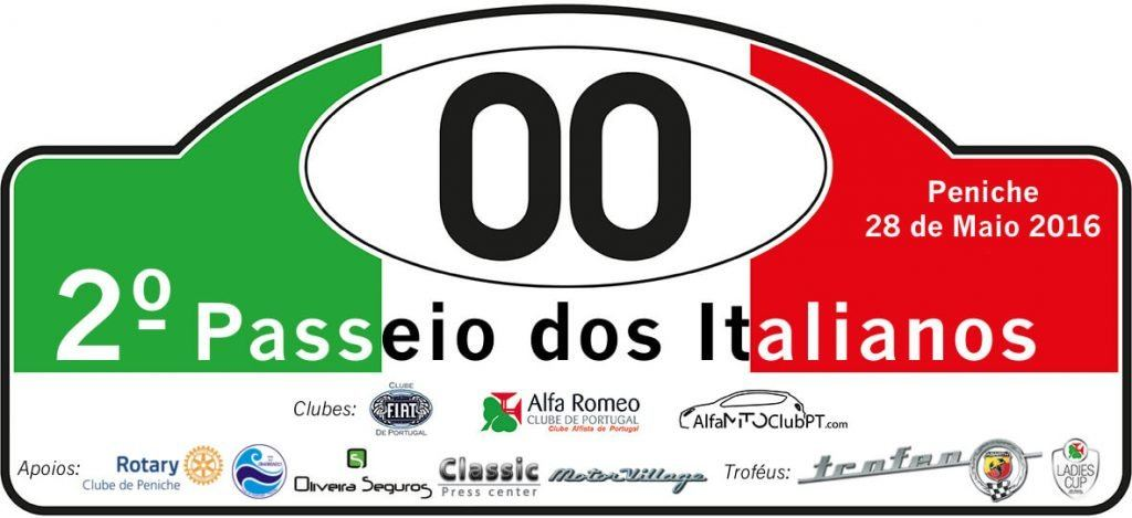 Ride Of Italian Final
