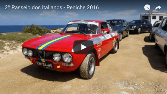 Video – Ride Of Italians 2016