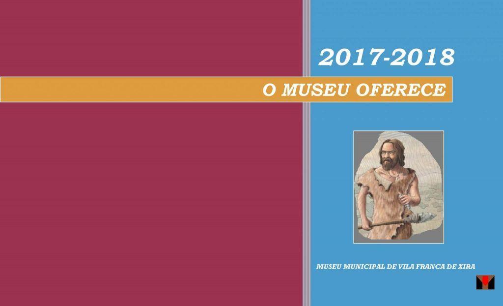 Le plan éducatif Musée municipal Vila Franca de Xira 2017 2018