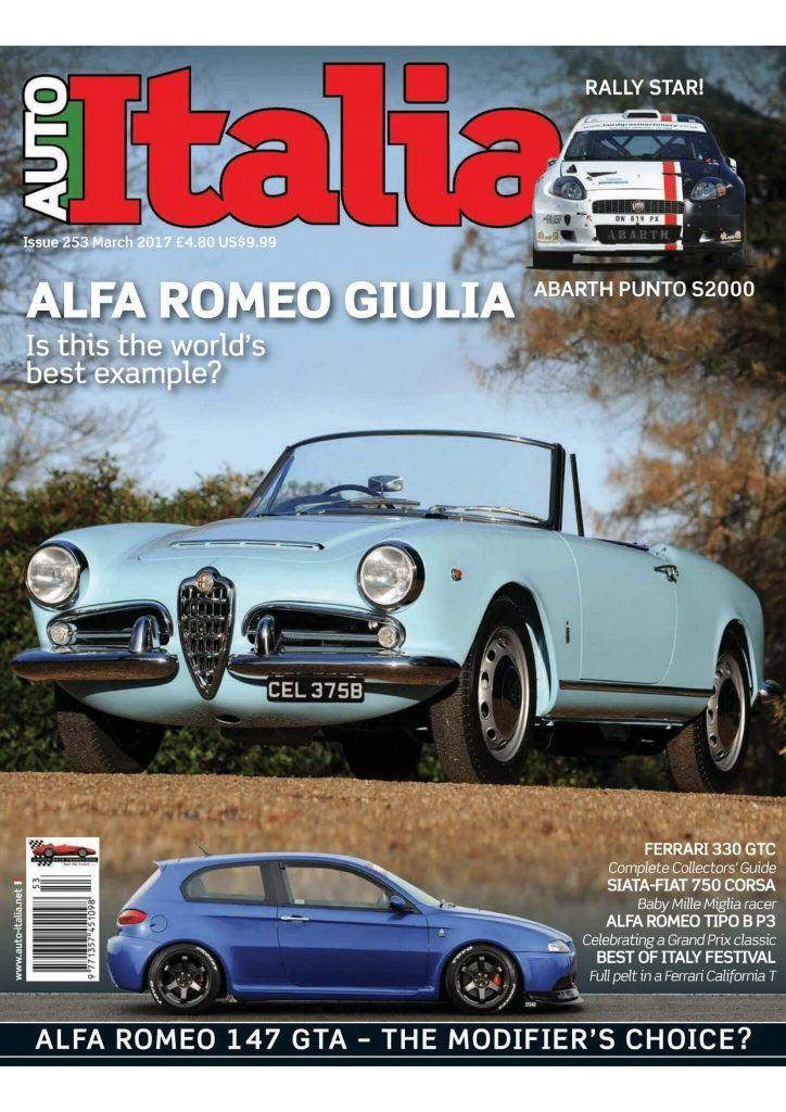 AutoItalia March 2017